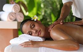 гавайский-массаж