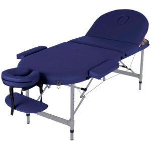 Массажный-стол-WEN,-алюминий,-3-секции,-стандарт123