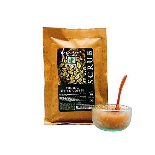 Скраб-для-тела-Tanamera-Зелёный-кофе-100г