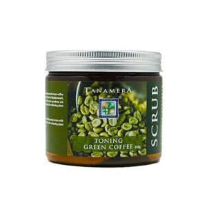 Скраб-для-тела-Tanamera-Зелёный-кофе-450г