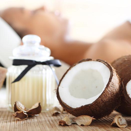 кокосовое-спа
