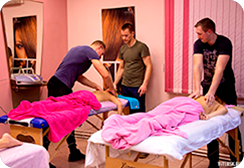 базовый курс массажа в одессе